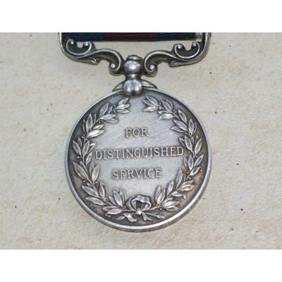 Indian Distinguished Service Medal