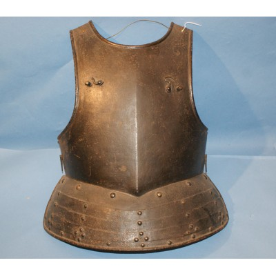 English Pikemans Breast Plate
