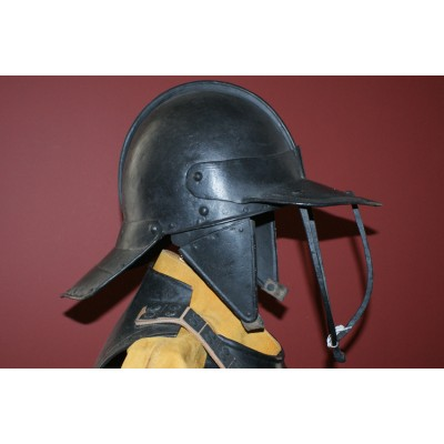 A Very Nice English Civil War Troopers Armour