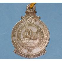 Royal Bristol Volunteers Medal